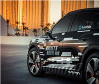 صور  «تجربة الواقع الافتراضي».. أحدث تقنيات سيارات «اودي»