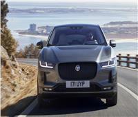 صور  مواصفات سيارة «جاكوار I-Pace الكهربائية»