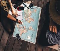 حقق حلمك بالسفر حول العالم في 4 خطوات