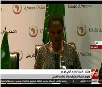 بث مباشر| وزراء الخارجية الأفارقة يواصلون اجتماعات مجلسهم التنفيذي