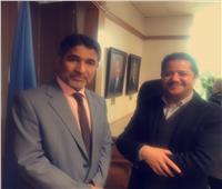 الصحة العالمية: مصر ستجني ثمار مبادرة الرئيس «100 مليون صحة»