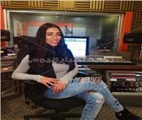 زيزى عادل تطرح أغنية «الرجالة» في عيد الحب