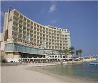 «إيجوث» تنفي هدم فندق فلسطين .. وبنداري يؤكد : شائعات «سخيفة»