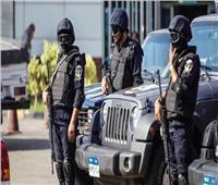 إصابة ضابط وأمين شرطة أثناء القبض على بلطجية بوادي النطرون