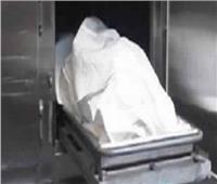 العثور على جثة عجوز متحللة في ظروف غامضة بالبحيرة