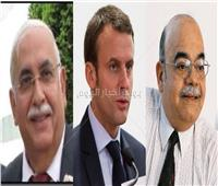 ننشر خطاب «الأخوين أبوالعطا» لـ«ماكرون» للدفاع عن مصر