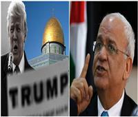 «الفيتو الفلسطيني» يتحدى أمريكا.. ويرفض المحادثات برعاية «واشنطن»