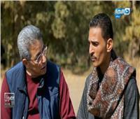 فيديو  ابن عزت حنفي يكشف اللحظات الأخيرة قبل إعدام والده