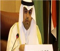 رئيس البرلمان العربي: المنطقة  تتعرض لحملة تفتيت وتغيير معالمها