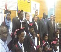جامعة الإسكندرية تفتح باب التعاون بينها وبين قارة إفريقيا على مصراعيه
