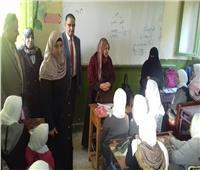 شوشة: بدء الدراسة في سيناء يكذب الإشاعات التي تتردد بتأجيلها