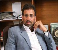 دعوى عاجلة لإسقاط عضوية خالد يوسف من البرلمان