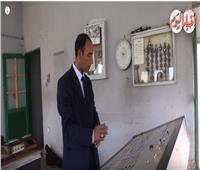 فيديو وصور  غرفة «مراقبة حركة القطارات».. المتهم الأول في كل حادثة