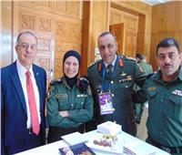الأردن يستضيف عمومية الاتحاد العربي للرياضة العسكرية.. مارس المقبل