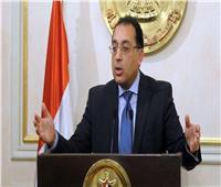 رئيس الوزراء يتفقد المشروعات الجاري تنفيذها بمركز «مارينا» السياحي