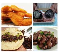 «مخ القرد والجراد والضفادع المقلية».. أشهر 4 أكلات غريبة حول العالم