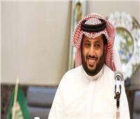 تركى آل الشيخ يشكر اتحاد الكرة لهذا السبب