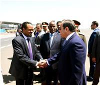 مصر تقود تنمية إفريقيا  دبلوماسيون: التركيز على الجوانب المالية والإدارية ومواجهة التحرش