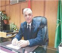 حوار  رئيس جامعة المنوفية: لدينا 5 كليات حصلت على الجودة و4 أخرى تنضم قريبا