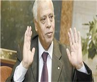 بالفيديو| حمدي بخيت: رئاسة السيسي للاتحاد الأفريقي دليل على ثقة القارة في مصر