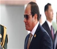الاتحاد الأفريقى يضع اللمسات النهائية لاستقبال الرئيس السيسي