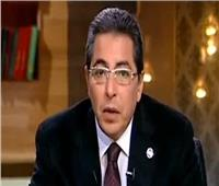 بالفيديو|«محمود سعد» يرد على مشاهدة انتقدت تصريحاته عن الحجاب