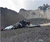 مقتل وإصابة 6 أشخاص إثر سقوط طائرة عسكرية إثيوبية بجنوب السودان