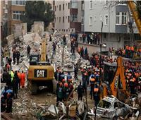 ارتفاع عدد قتلى انهيار مبنى في اسطنبول لـ21
