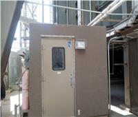 البيئة: الانتهاء من منظومة «الرصد الذاتي» بمحطة إنتاج كهرباء سيدي كرير
