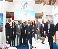 لجذب السياحة الصينية.. مصر تشارك بمعرض «cottm» أبريل المقبل