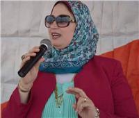 إيمان حسن: نسابق الزمن لإنجاح الدورة العربية لليد وتنس الطاولة