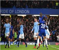بث مباشر| مانشستر سيتي وتشيلسي في قمة الدوري الإنجليزي