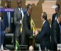 فيديو| أحمد موسى: مصر تتبني رؤية إفريقيا في اصلاح منظومة الأمم المتحدة