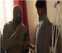 بطل «السهام المارقة»: «داعش» تغسل أدمغة الأطفال بتكفير «ميكي»