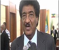 فيديو| سفير السودان بالقاهرة: اليوم تاريخي لمصر وشرف للسودان وأفريقيا رئاسة مصر
