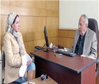 أمين عام مساعد منظمة الوحدة الإفريقية السابق: مصر استعادت قوتها في إفريقيا