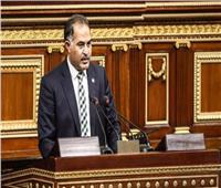 فيديو| وهدان عن رئاسة الاتحاد الأفريقي: مصر عادت بقوة لحضنها الأفريقي
