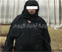 الإعدام لامرأة أشعلت النيران في طفلة بعد سرقة «حلقها» في أسيوط