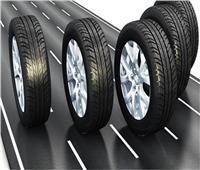 أسعار «إطارات» السيارات في الأسواق اليوم 11 فبراير