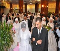 جمعية «الأورمان» تُدعم زواج 17 فتاة يتيمة بالبحيرة