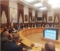 ننشر تفاصيل اجتماع محافظ القاهرة مع أعضاء مجلس النواب عن المنطقة الجنوبية