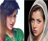 صورة| منى فاروق وشيما الحاج أمام المحكمة لمواجهتهما بفيديوهات جديدة