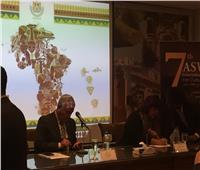 عبد الدايم: ٢٣ دولة تشارك في مهرجان أسوان الدولي للثقافة والفنون