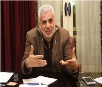 باسل السيسي: 70% من تأشيرات الحج السياحي تذهب لـ«البري والاقتصادي»