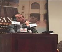 عبد الجليل يعلن عودة مهرجان سينما الأطفال