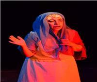 «أنا كارمن» تفوز بجائزة التمثيل بمهرجان أيام القاهرة للمونودراما