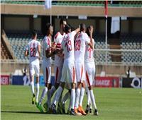 رئيس الزمالك يطالب اللاعبين بالفوز على حسين داي