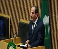دبلوماسيون: «السيسي» وضع خارطة طريق بأولويات إفريقيا