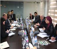 اجتماع لـ«البيئة» و«الإنتاج الحربي» و«القاهرة» مع البنك الدولي لبحث منظومة النظافة