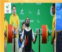 فيديو| مدرب المنتخب البارلمبي: أحرزنا 10 ميداليات ذهبية وفضيتان وبرونزية